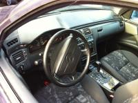 Mercedes W210 (E) Разборочный номер 45977 #3