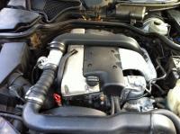 Mercedes W210 (E) Разборочный номер 45977 #4
