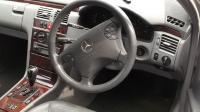 Mercedes W210 (E) Разборочный номер W8092 #4