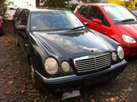 Mercedes W210 (E) Разборочный номер X8821 #2
