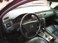 Mercedes W210 (E) Разборочный номер X8821 #3