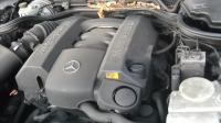 Mercedes W210 (E) Разборочный номер 46282 #4