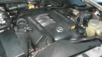 Mercedes W210 (E) Разборочный номер 46429 #6