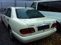 Mercedes W210 (E) Разборочный номер 46465 #1