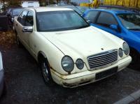 Mercedes W210 (E) Разборочный номер 46465 #2