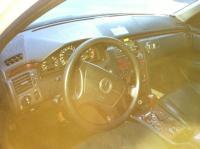 Mercedes W210 (E) Разборочный номер 46465 #3