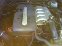 Mercedes W210 (E) Разборочный номер 46465 #4