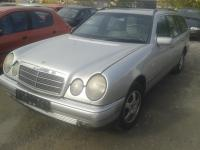 Mercedes W210 (E) Разборочный номер L4234 #1