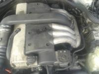 Mercedes W210 (E) Разборочный номер L4234 #4