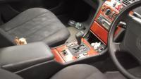 Mercedes W210 (E) Разборочный номер W8209 #3