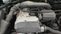 Mercedes W210 (E) Разборочный номер W8209 #4
