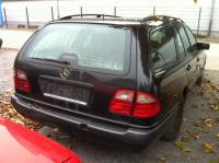 Mercedes W210 (E) Разборочный номер X8894 #1
