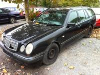 Mercedes W210 (E) Разборочный номер X8894 #2