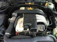 Mercedes W210 (E) Разборочный номер 46552 #4