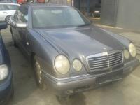 Mercedes W210 (E) Разборочный номер 46577 #2