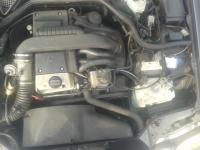 Mercedes W210 (E) Разборочный номер 46577 #4