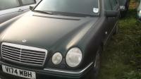 Mercedes W210 (E) Разборочный номер 46594 #1