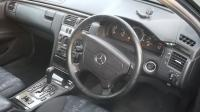 Mercedes W210 (E) Разборочный номер 46594 #3