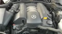 Mercedes W210 (E) Разборочный номер 46594 #4