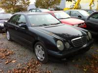 Mercedes W210 (E) Разборочный номер 46656 #2