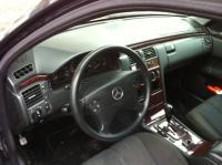 Mercedes W210 (E) Разборочный номер 46656 #3