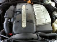Mercedes W210 (E) Разборочный номер 46656 #4