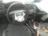 Mercedes W210 (E) Разборочный номер 46668 #3
