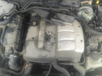 Mercedes W210 (E) Разборочный номер 46668 #4
