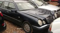 Mercedes W210 (E) Разборочный номер W8255 #1