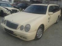 Mercedes W210 (E) Разборочный номер L4296 #1