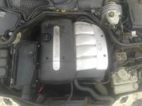 Mercedes W210 (E) Разборочный номер 46841 #4