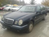 Mercedes W210 (E) Разборочный номер L4318 #1