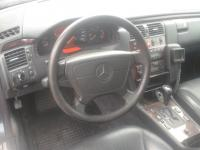 Mercedes W210 (E) Разборочный номер L4318 #3