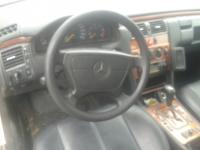 Mercedes W210 (E) Разборочный номер L4312 #3