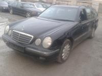 Mercedes W210 (E) Разборочный номер 47045 #1