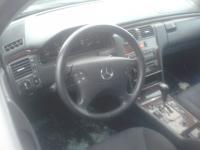 Mercedes W210 (E) Разборочный номер 47045 #3