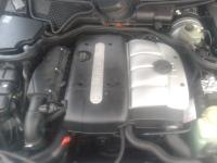 Mercedes W210 (E) Разборочный номер 47045 #4