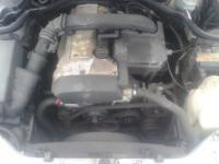 Mercedes W210 (E) Разборочный номер 47071 #4