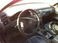 Mercedes W210 (E) Разборочный номер X8983 #3