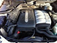 Mercedes W210 (E) Разборочный номер X8983 #4