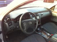Mercedes W210 (E) Разборочный номер X8985 #3