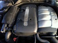 Mercedes W210 (E) Разборочный номер X8985 #4