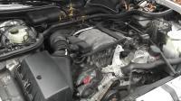 Mercedes W210 (E) Разборочный номер 47103 #6