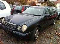 Mercedes W210 (E) Разборочный номер X9001 #2