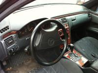 Mercedes W210 (E) Разборочный номер 47141 #3