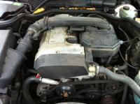 Mercedes W210 (E) Разборочный номер 47141 #4