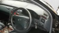 Mercedes W210 (E) Разборочный номер 47225 #3