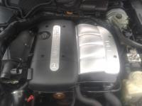 Mercedes W210 (E) Разборочный номер 47511 #4