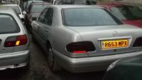 Mercedes W210 (E) Разборочный номер W8448 #2