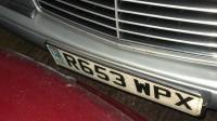 Mercedes W210 (E) Разборочный номер W8448 #4
